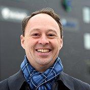 Frode Børresen, divisjonsdirektør Kulde, GK Inneklima